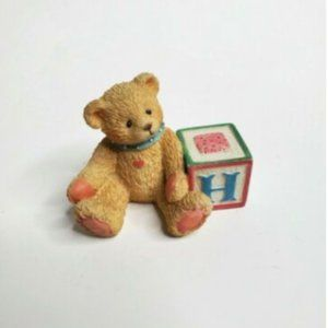 "1995 ""Cherished Teddies"" H"